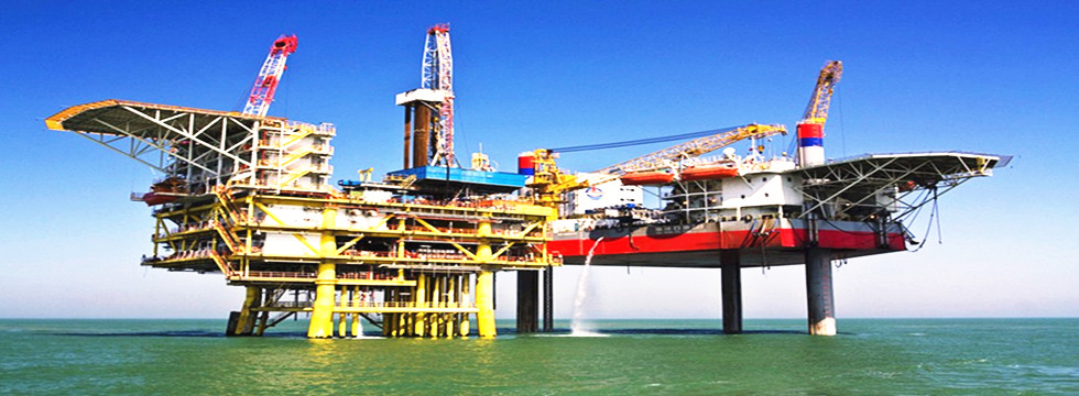 platform offshore drilling equipments